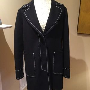 NWT Ann Taylor Coat